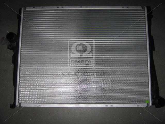 Радиатор охлаждения BMW (пр-во VALEO). 234276