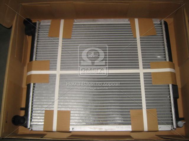 Радиатор охлаждения двигателя REN R19/TRAFFIC 2 88-96 (Van Wezel). 43002045