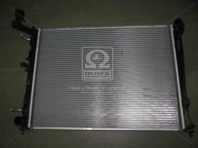 Радиатор охлаждения HYUNDAI i30, ELANTRA 253102H050 (пр-во ONNURI). GRDH038
