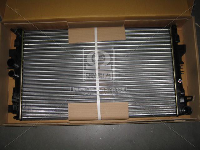 Радиатор охлаждения MERCEDES VITO II W639 (03-) (пр-во AVA). MSA2356 AVA COOLING
