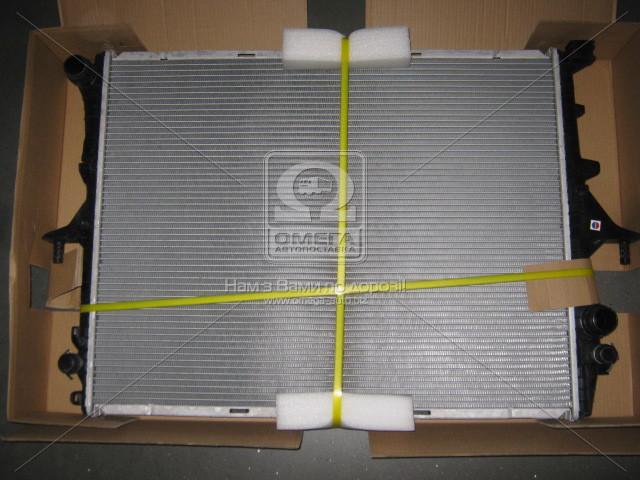 Радиатор охлаждения CARISMA 16/18 MT +-AC 97-(пр-во AVA). MT2142 AVA COOLING