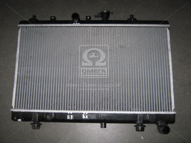 Радиатор охлаждения KIA RIO I (DC) (00-) (пр-во Van Wezel). 83002054