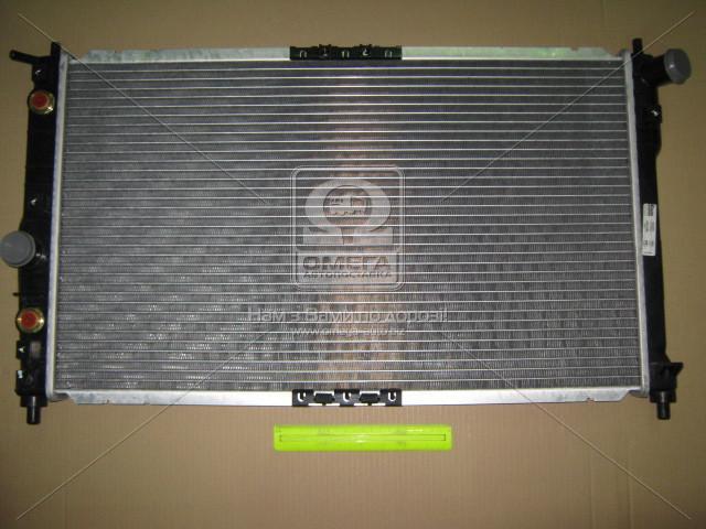 Радиатор охлаждения DAEWOO NUBIRA (пр-во Nissens). 616671