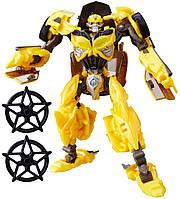 Бамблби, Трансформеры 5: Последний рыцарь, Делюкс, Transformers (C1320 (C0887))