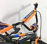Детский велосипед Azimut Stitch 20-дюймов, фото 5
