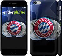 """Чехол на iPhone 6 Plus Бавария Мюнхен 2 """"1562c-48"""""""