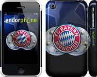 """Чехол на iPhone 3Gs Бавария Мюнхен 2 """"1562c-34"""""""