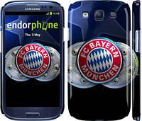 "Чехол на Samsung Galaxy S3 i9300 Бавария Мюнхен 2 ""1562c-11"""