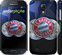 "Чехол на Samsung Galaxy S4 mini Duos GT i9192 Бавария Мюнхен 2 ""1562c-63"""