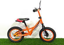 """Дитячий беговел Crosser Balance Bike 12"""""""