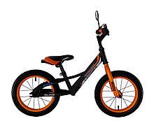 """Дитячий беговел Crosser Balance Bike 14"""""""