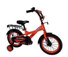 "Дитячий велосипед Crosser Street 14"""