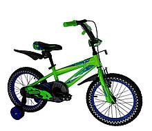"""Дитячий велосипед Crosser Stone 14"""""""
