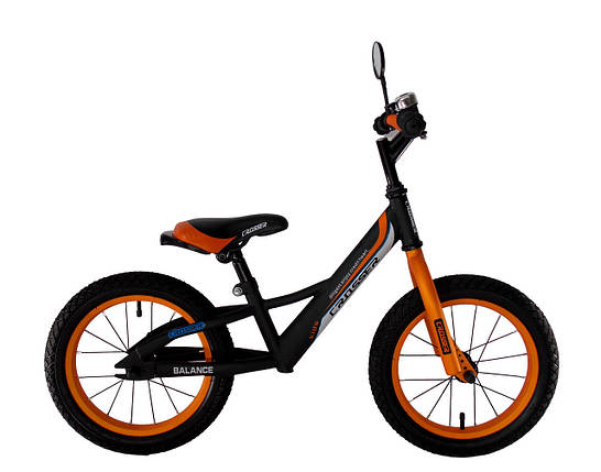 "Детский беговел Crosser Balance Bike 16"", фото 2"