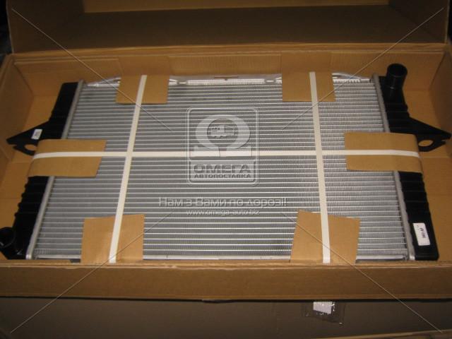 Радиатор охлаждения двигателя S70/V70/850 MT 20/3/5 91- (Van Wezel). 59002063