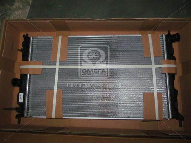 Радиатор охлаждения двигателя OPEL Vectra 95- (пр-во NRF). 50563