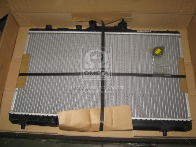 Радиатор охлаждения TOYOTA COROLLA (пр-во Nissens). 64786A