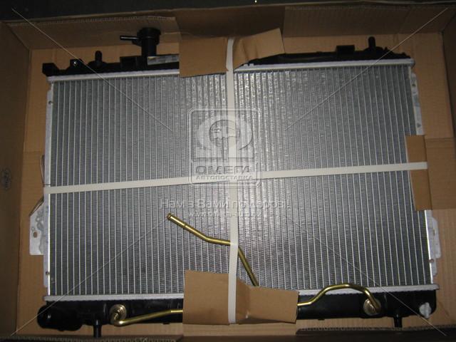Радиатор охлаждения HYUNDAI MATRIX (FC) (01-) AT (пр-во Nissens). 67480
