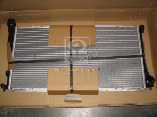 Радиатор охлождения BMW 5 E39/ 7 E38 (пр-во Nissens). 60634A