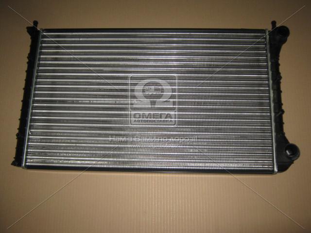 Радиатор охлаждения FIAT DOBLO (01-) 1.4-1.9 (пр-во Nissens). 61766