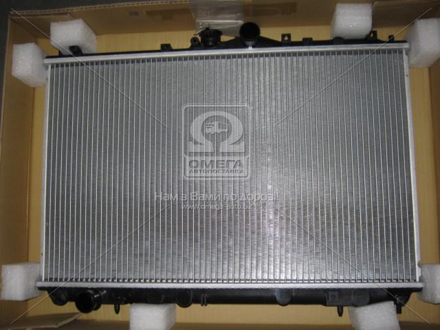 Радиатор охлаждения CARISMA 16/18 MT +-AC 97-(пр-во Van Wezel). 32002142