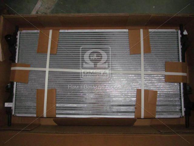 Радиатор охлаждения двигателя FORD Tourneo 00- (пр-во NRF). 509697