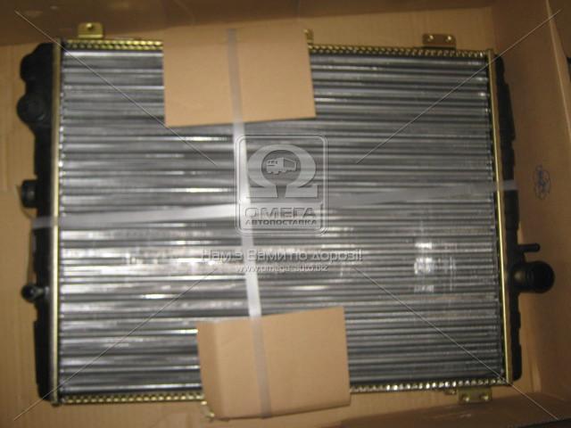 Радиатор охлаждения AUDI 80/90 (B3) (86-) (пр-во Nissens). 604411