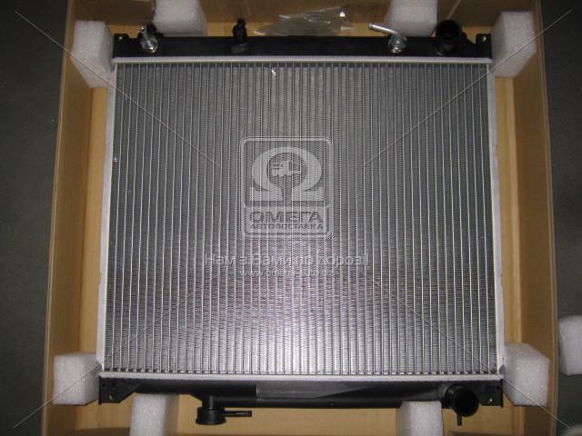 Радиатор охлаждения (GR) VITARA 20/25 AT 98-(пр-во AVA). SZ2047 AVA COOLING