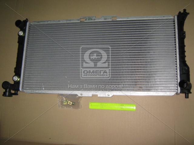 Радиатор охлаждения MAZDA 626 IV (91-) 1.8/2.0i (пр-во Nissens). 62393