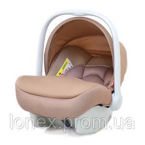 Детское автокресло CARRELLO Mini
