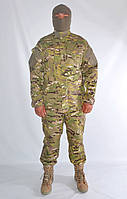 Военный камуфляжный костюм мультикам