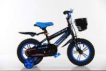 """Дитячий велосипед Maidi Dear 240 12"""""""