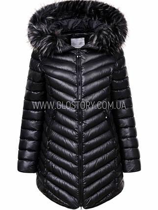 Женская зимняя куртка, Glo-story, фото 2