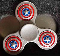 Спиннер «Captain America»