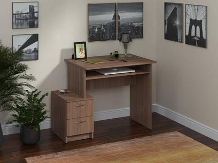 Письменный стол  Пехотин Софт, фото 2