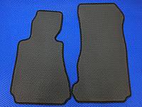 Автомобильные коврики EVA на BMW 7 E38 LONG (1994-2001)