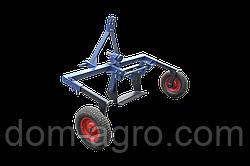 Чеснококопалка для минитрактора (без кузова) (ЧК3)