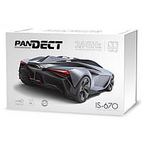 Іммобілайзер Pandect IS-670