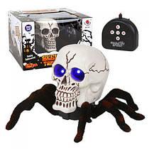 Паук на радиоуправлении  Skeleton Tarantula  310