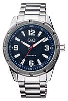 Часы мужские Q&Q QB14J405Y (QB14-405Y)