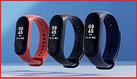 Фитнес трекер m3 Спортивный браслет Сяоми М3 Xiaomi Mi Band СмартЧасы