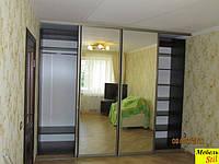Подъемная шкаф-кровать вертикальная