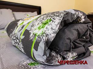 """Двуспальный набор постельного белья 180*220 из Бязи """"Gold"""" №153065AB Черешенка™, фото 2"""