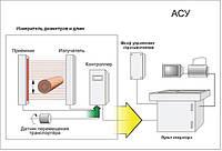 Автоматичні системи управління лініями сортування лісоматеріалів