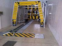 У Києві відкрився Автомийний комплекс AutoSpa.