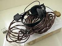 Микрофон МТ-7 микротелефонная гарнитура