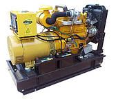 Дизельный трёхфазный генератор SGS 10-3D.T40