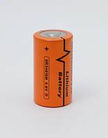 Промислові літієві батарейки Minamoto і EWT