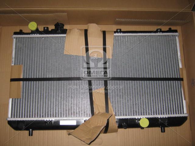 Радиатор охлаждения MAZDA 323 (98-) 1.3-1.8i (пр-во Nissens). 62403