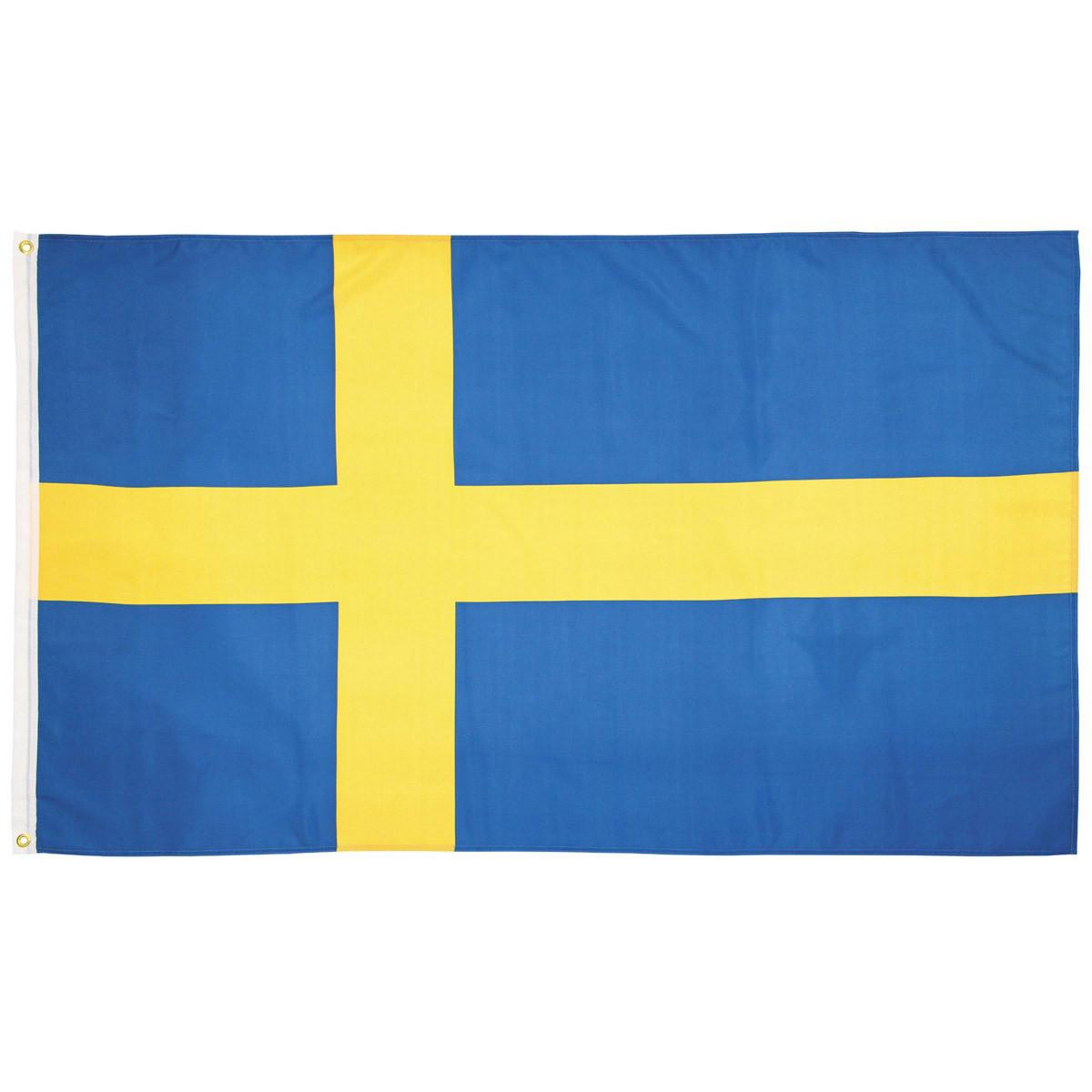 герб и флаг швеции фото просто татуировка